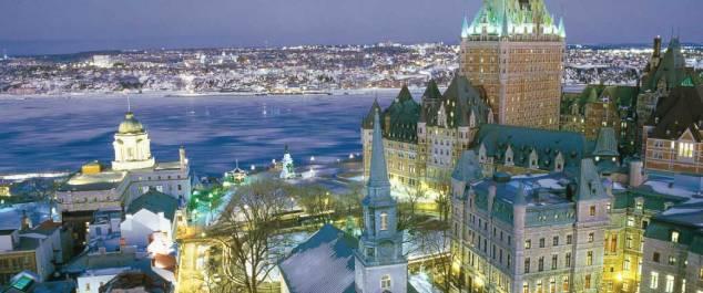 Quebec-banner