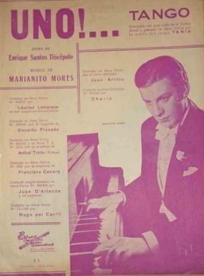 Uno_-_Partitura_1943